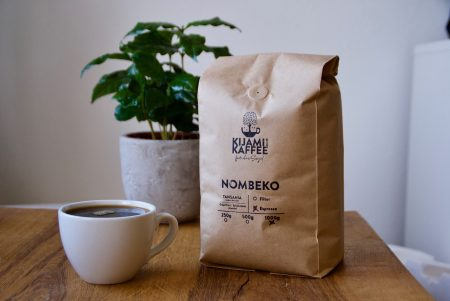 Fairer Kijamii Kaffee