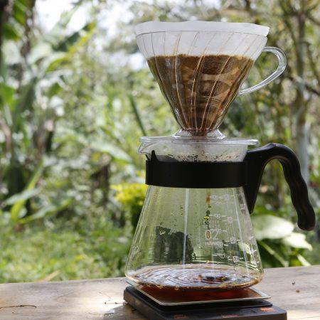 Filterkaffeesorten