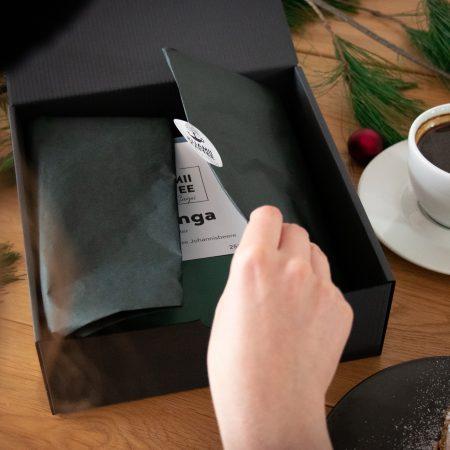 Kaffee-Geschenksets